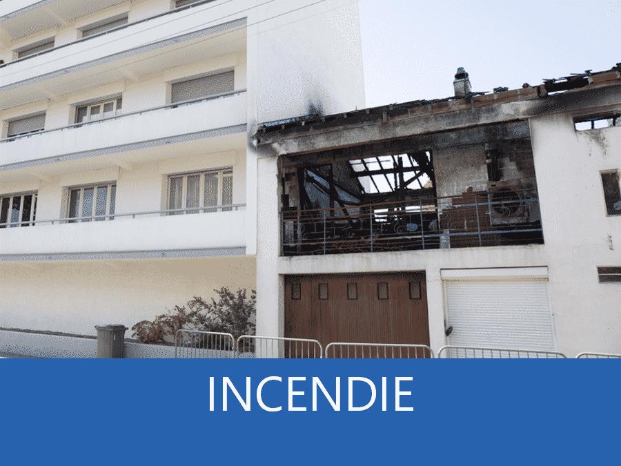 Expert incendie Nimes, expertise incendie Gard, contre expertise incendie 30, avis expert incendie Alès,